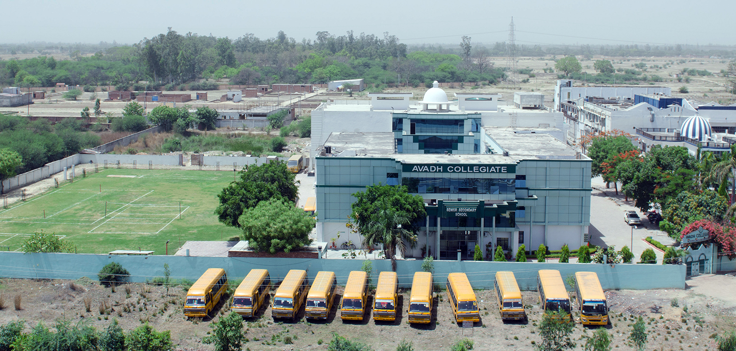 Lucknow Best School