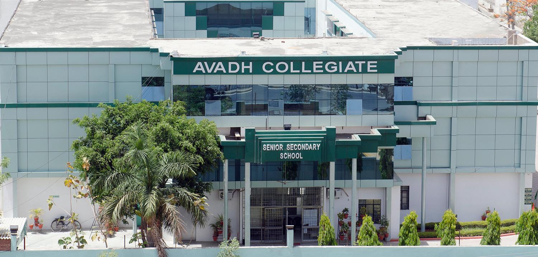 Avadh Collegiate: Best CBSE School Lucknow, U P  Board School Lucknow