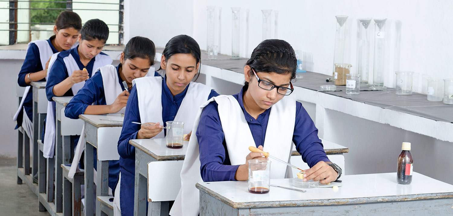 Best Schools In Lucknow